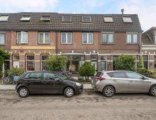 Huurwoning Diamantstraat in Hilversum