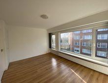 Appartement Engelsestraat in Rotterdam