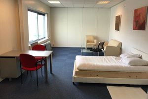 Te huur: Appartement Leiden Flevoweg