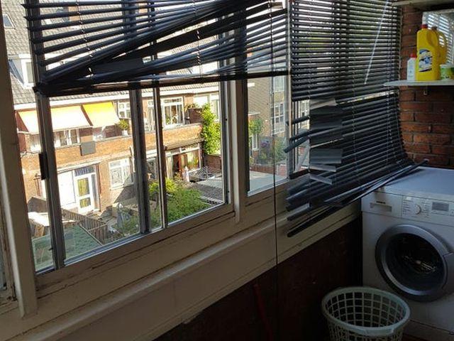 For rent: Room Rotterdam Nieuwenhoornstraat