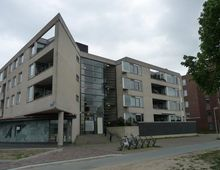 Apartment Zuideinde in Almere