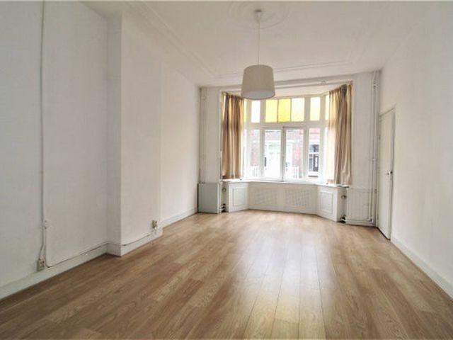 For rent: Apartment Den Haag Van Aerssenstraat