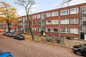 Te huur: Appartement Rotterdam Nobelstraat