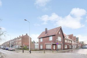 Te huur: Huurwoning Eindhoven St Theresiaplein