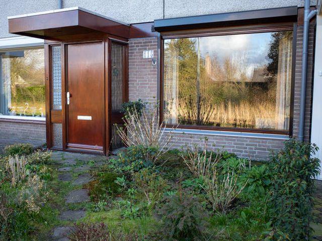 For rent: House Roosendaal Chromietdijk