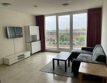 Appartement Verisstraat in Den Haag