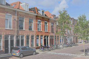 For rent: Room Leiden Pasteurstraat