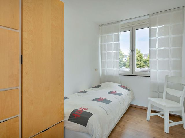 For rent: House Eindhoven Garnichweg