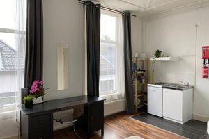 Te huur: Studio in Rotterdam