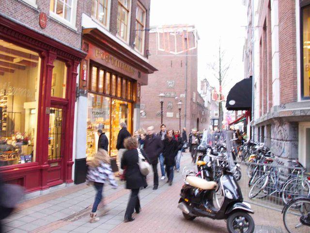 Te huur: Appartement Amsterdam Sint Luciënsteeg