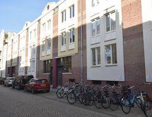 Appartement Wycker Grachtstraat in Maastricht
