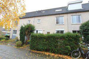 For rent: House Amstelveen Buitengaats