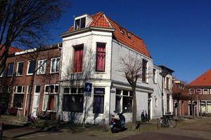 For rent: Apartment Leiden Lombokstraat