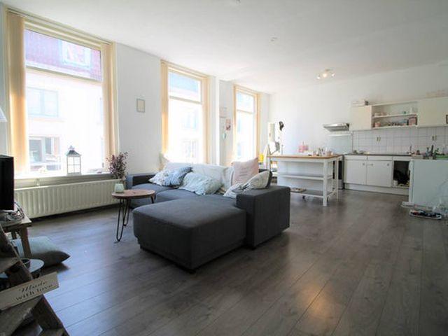 Te huur: Appartement Breda Catharinastraat