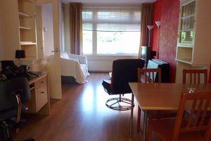 Te huur: Appartement Rotterdam Libellenstraat