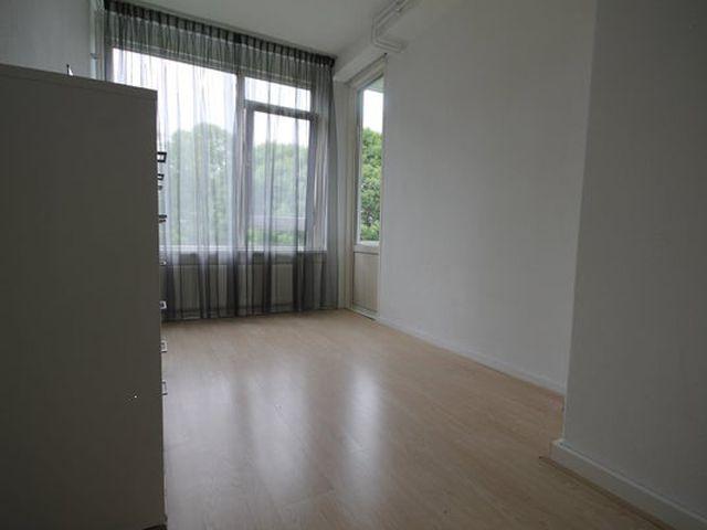Te huur: Appartement Rotterdam Lieve Verschuierstraat