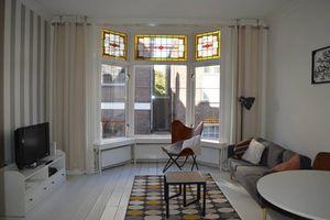 Te huur: Appartement Brielle Nobelstraat