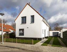 House Slamatstraat in Maastricht