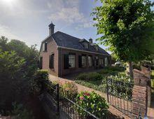 House Kleine Molenstraat in Sint-Michielsgestel