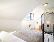 Room Ouverturestraat in Den Haag