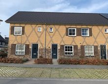 House Franjehoed in Assen