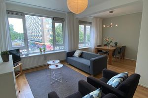 For rent: Apartment Rotterdam Stadhoudersplein