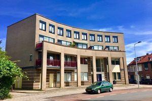 Te huur: Appartement Leiden Maresingel