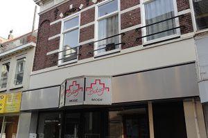 Te huur: Kamer Terneuzen Noordstraat