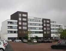 Apartment Streeperstraat in Landgraaf
