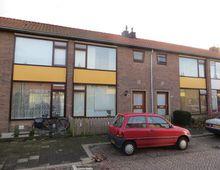 Huurwoning Prof. Oudemansstraat in Delft