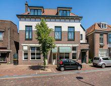 Apartment Burgemeester De Withstraat in De Bilt