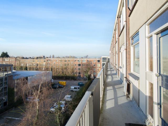 For rent: House Rotterdam Van Swietenlaan