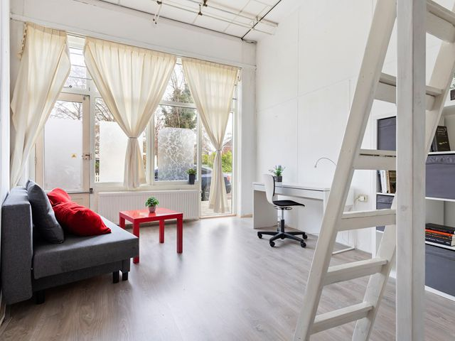 For rent: Room Utrecht Hogelanden W.Z.