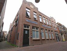 Appartement Lange Breestraat in Dordrecht