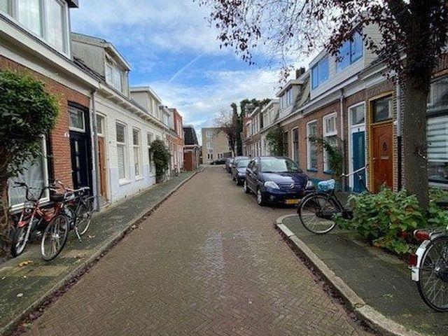 Te huur: Huurwoning Groningen Boumanstraat