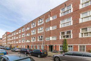 Te huur: Appartement Amsterdam Bartholomeus Diazstraat