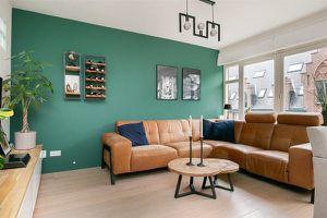 Te huur: Appartement Amsterdam Camperstraat