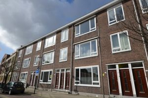 For rent: House Schiedam Singel