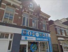 Kamer Haagdijk in Breda