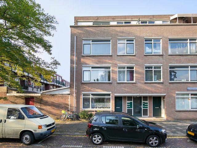 Te huur: Appartement Den Haag Ingenhouszstraat