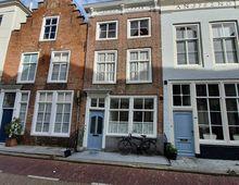 Huurwoning Gortstraat in Middelburg
