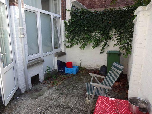 For rent: Room Maastricht Condéstraat