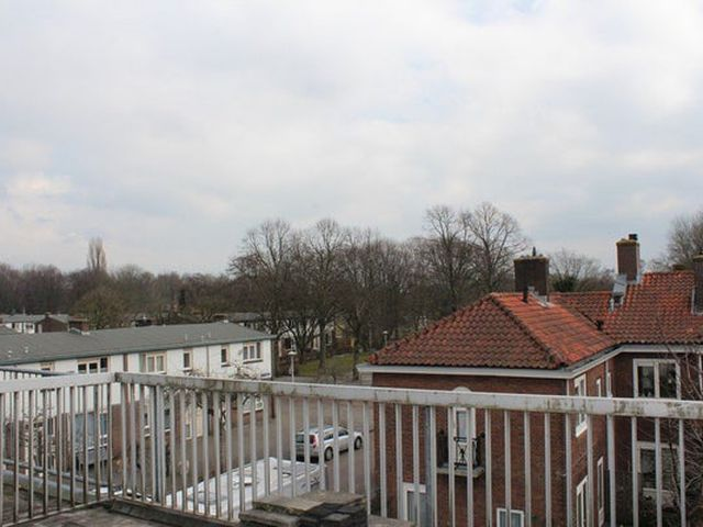 For rent: Apartment Amsterdam Celsiusstraat