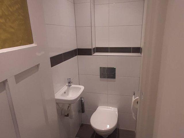For rent: House Den Bosch Hinthamereinde