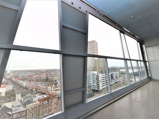 Te huur: Kamer Rotterdam Kruisplein