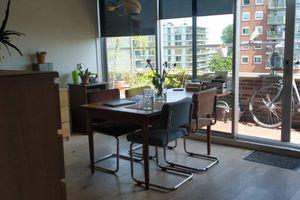 For rent: Apartment Amsterdam Zeeburgerdijk