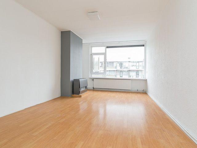 Te huur: Appartement Rotterdam Bredenoord