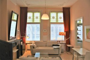 For rent: Apartment Den Haag Laan van Meerdervoort