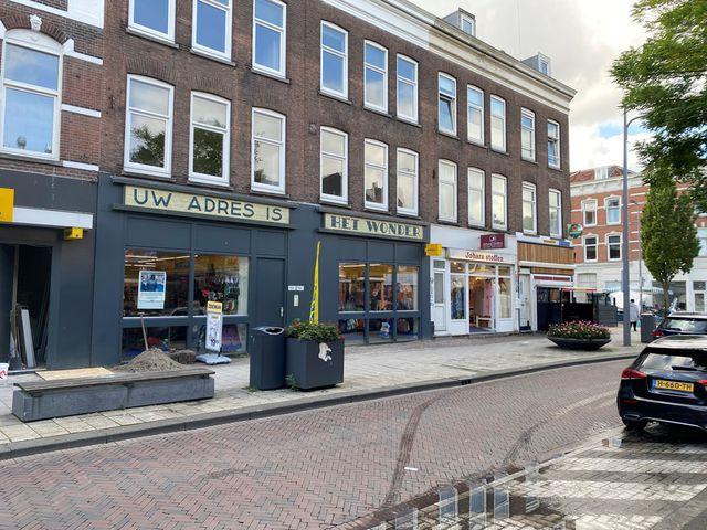 Te huur: Appartement Rotterdam Noordmolenstraat