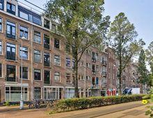 Apartment Borneostraat in Amsterdam